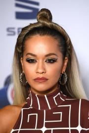 Rita Ora in Guy Laroche Spring 2020-2