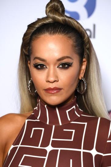 Rita Ora in Guy Laroche Spring 2020-7