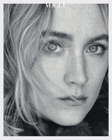 Saoirse Ronan for Vogue Korea January 2020-12