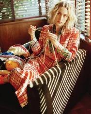 Saoirse Ronan for Vogue Korea January 2020-3