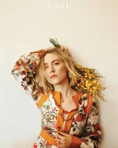 Saoirse Ronan for Vogue Korea January 2020-4