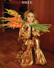 Saoirse Ronan for Vogue Korea January 2020-5