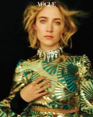 Saoirse Ronan for Vogue Korea January 2020-8
