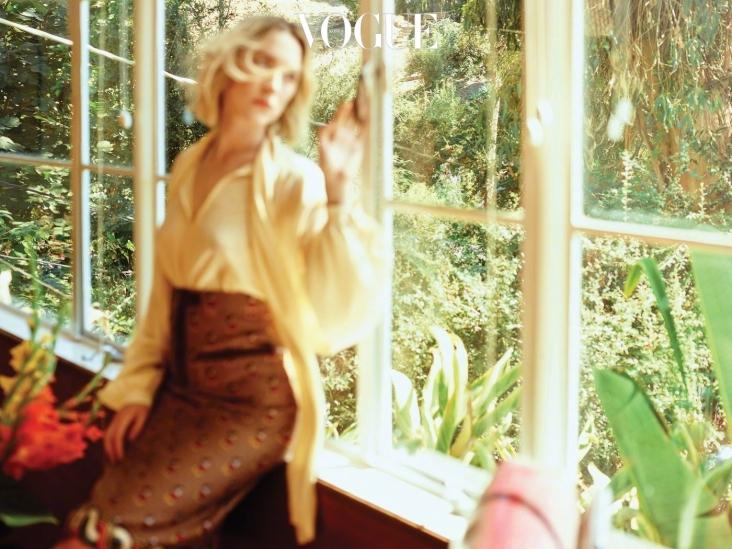 Saoirse Ronan for Vogue Korea January 2020-9