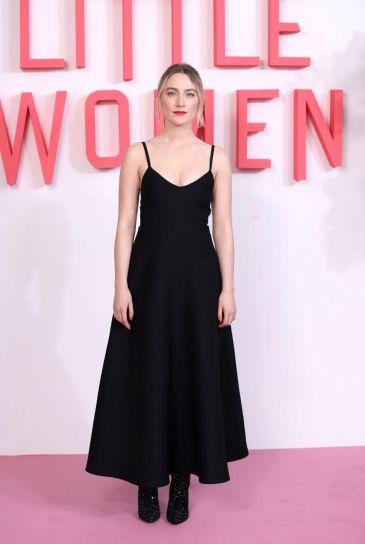 Saoirse Ronan in Valentino Spring 2020-1