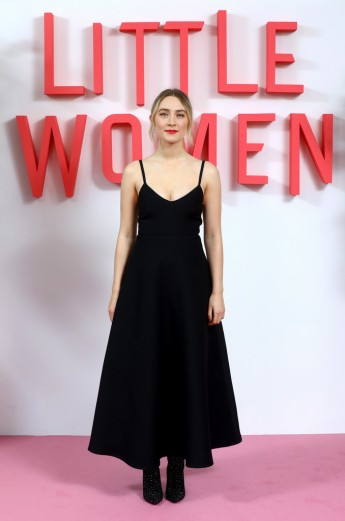 Saoirse Ronan in Valentino Spring 2020-3