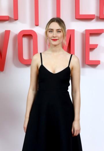 Saoirse Ronan in Valentino Spring 2020-4
