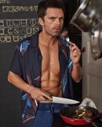 Sebastian Stan for Men's Health January 2020-2