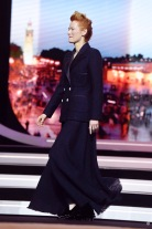 Tilda Swinton in Chanel Fall 2019 Couture-6
