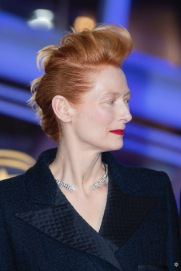 Tilda Swinton in Chanel Fall 2019 Couture-9