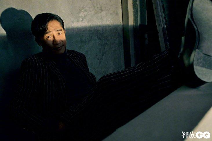 Tony Leung Chiu Wai for GQ China December 2019-5