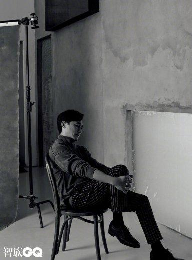 Tony Leung Chiu Wai for GQ China December 2019-7