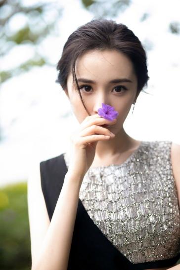 Yang Mi in Celine-3