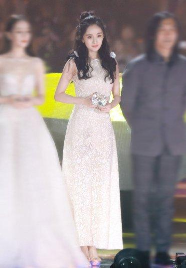 Yang Mi in Chanel Resort 2020-1