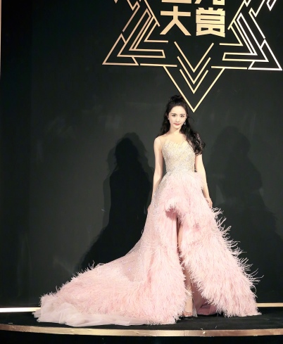 Yang Mi in Georges Hobeika Fall 2019 Couture-3