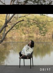 Zhou Xun for DRIFT Winter 2019-2