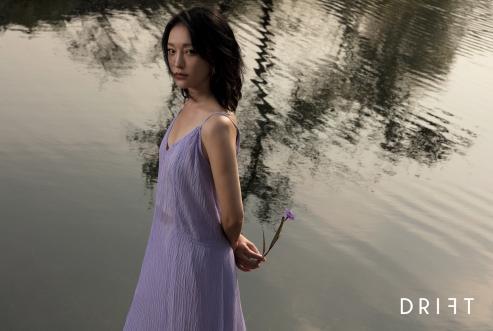 Zhou Xun for DRIFT Winter 2019-4