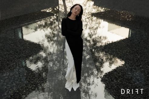 Zhou Xun for DRIFT Winter 2019-7