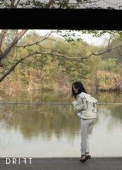 Zhou Xun for DRIFT Winter 2019-8