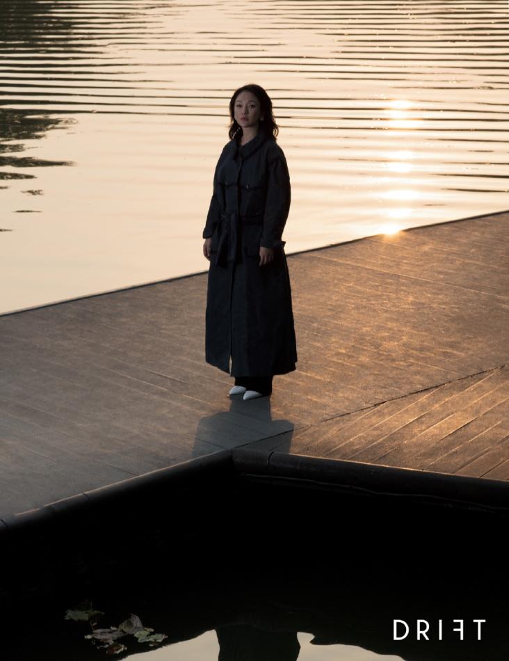 Zhou Xun for DRIFT Winter 2019-9