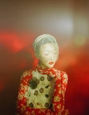 Zhou Xun for Vision Magazine December 2019-2