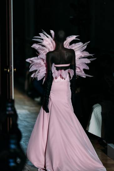 Adut Akech for Valentino Spring 2020 Couture-4