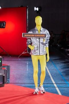 Angus Chiang Fall 2020 Menswear Look 18