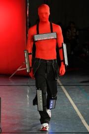 Angus Chiang Men's Fall 2020