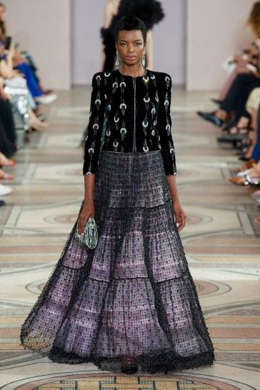 Armani Privé Fall 2019 Couture