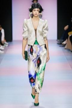 Armani Privé Spring 2020 Look 7