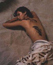 Bella Hadid for Love Magazine Spring Summer 2020-11