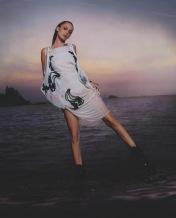 Bella Hadid for Love Magazine Spring Summer 2020-14