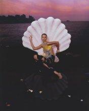 Bella Hadid for Love Magazine Spring Summer 2020-6
