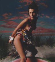 Bella Hadid for Love Magazine Spring Summer 2020-8