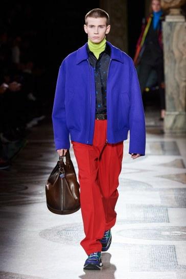Berluti Fall 2020 Menswear
