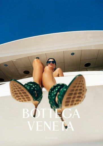 Bottega Veneta Spring 2020 Campaign-1