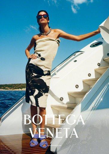 Bottega Veneta Spring 2020 Campaign-3