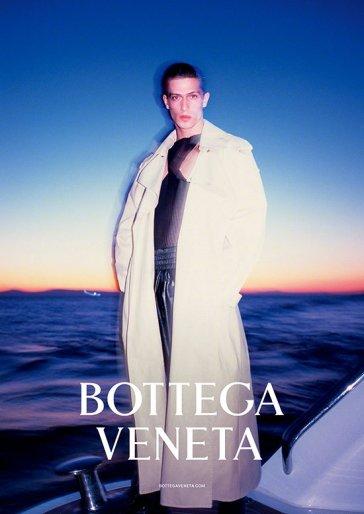 Bottega Veneta Spring 2020 Campaign-6