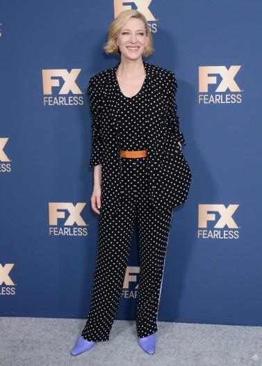 Cate Blanchett in Haider Ackermann Spring 2020-1