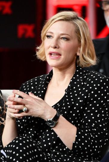 Cate Blanchett in Haider Ackermann Spring 2020-10