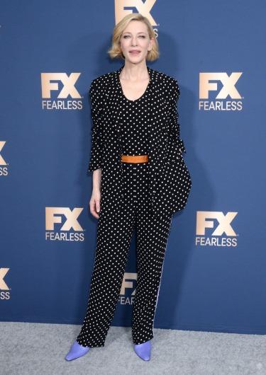 Cate Blanchett in Haider Ackermann Spring 2020-3