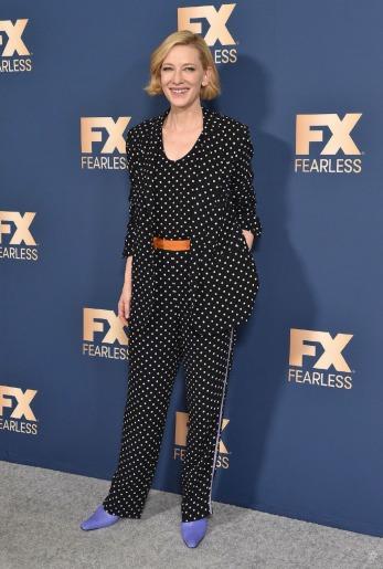Cate Blanchett in Haider Ackermann Spring 2020-4