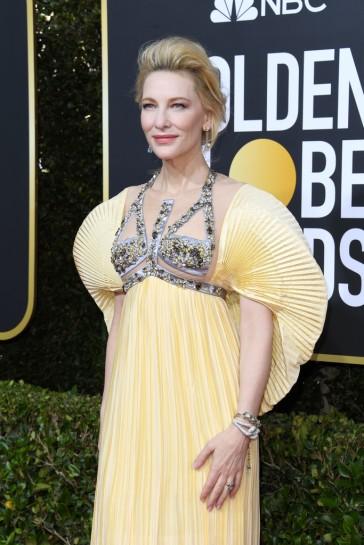 Cate Blanchett in Mary Katrantzou Spring 2020-1