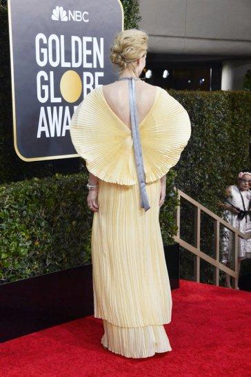 Cate Blanchett in Mary Katrantzou Spring 2020-2