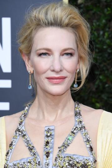 Cate Blanchett in Mary Katrantzou Spring 2020-4