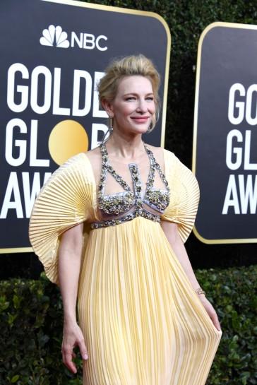 Cate Blanchett in Mary Katrantzou Spring 2020-6