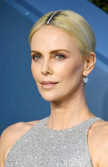 Charlize Theron in Givenchy-6
