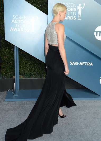 Charlize Theron in Givenchy-7