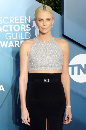 Charlize Theron in Givenchy-8
