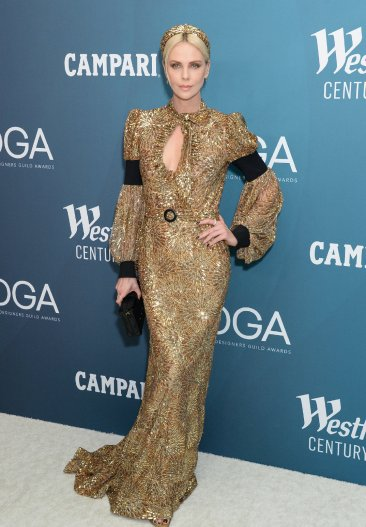Charlize Theron in Louis Vuitton-10